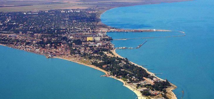 Плюсы отдыха на Азовском море