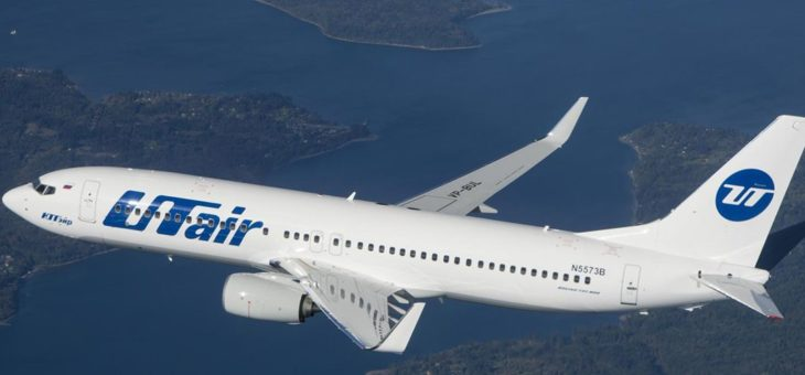Авиаперевозчики заинтересованы в открытии рейсов в Ейск
